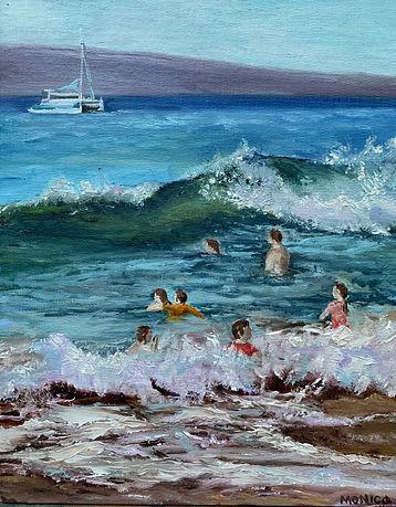 List_Monica-Between The Waves-2021-8x10o