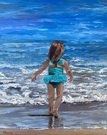 MonicaList-Shore Play- 8x10-oil.jpg