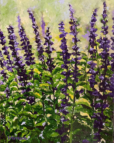 Monica List_LavenderField painting.jpg