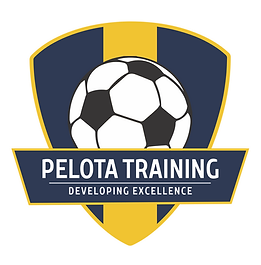 Pelota Training Badge (no gray border).p