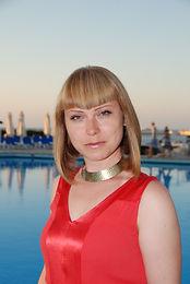 Olga Khrustaleva (Free Winner)
