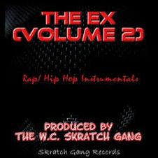 The Ex Vol. 2.jfif
