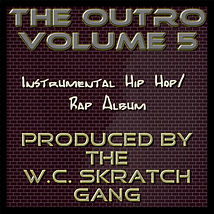 The Outro (Volume 5) album cover.jpg