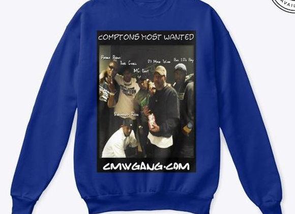 CMW Gang Sweatshirts