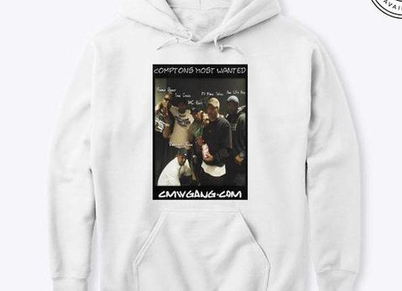 CMW Gang Hoodie Sweatshirts