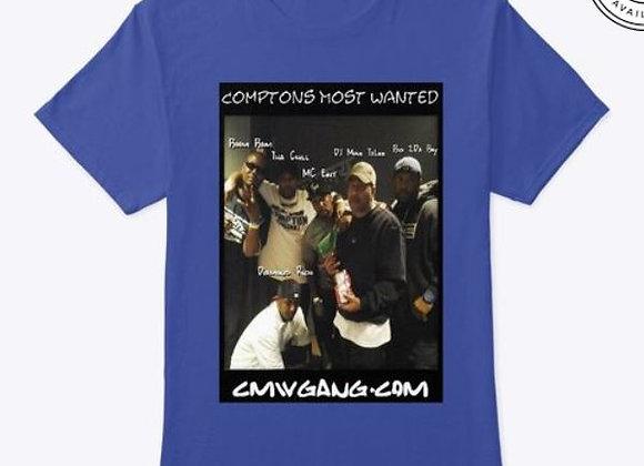 CMW Gang Short Sleeve Tshirts