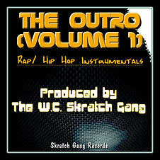 The Outro (Volume 1) album cover.jpg