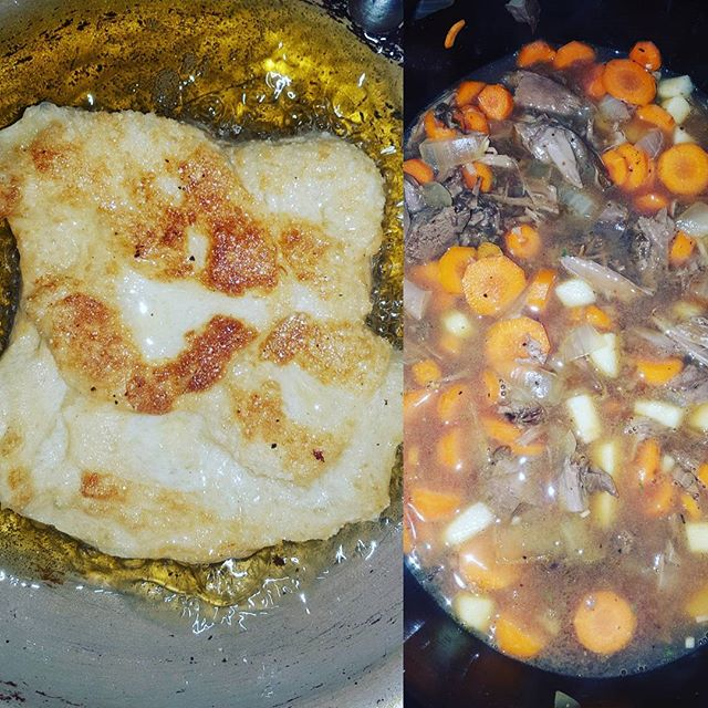 #rabbitstew #toutons #local _nlseasonings Duck Spice #boldyetfriendly #reposter_www.newfoundlandseas