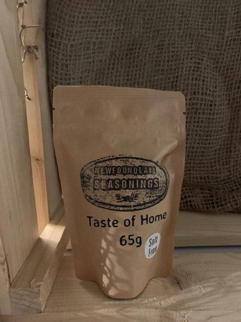 Taste of Home 70g
