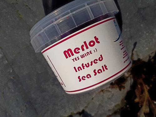 Merlot Sea Salt