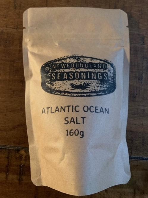 Atlantic Ocean Salt