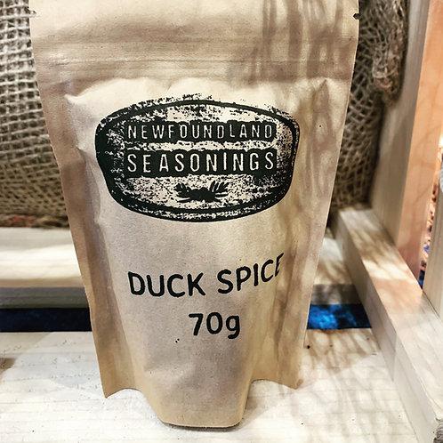 Duck Spice 70g