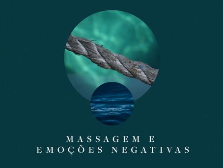 Massagens x Emoções