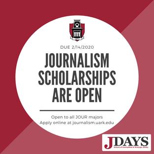 J-Days Scholarship 3