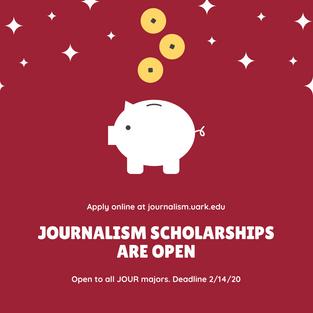 J-Days Scholarship
