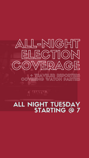 UATV Election Coverage
