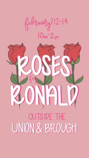 Roses for Ronald 1 (Pink)