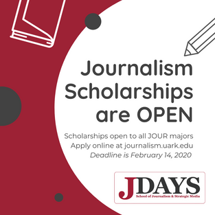 J-Days Scholarship 2
