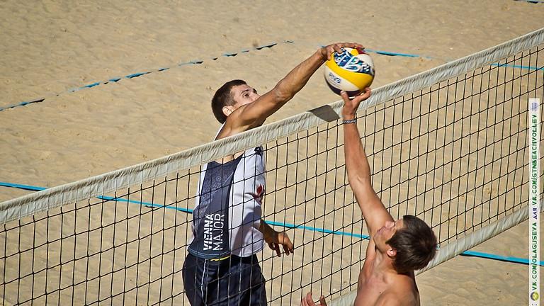 12 сентября 09.45 МИКСТ. Турнир ЗАКРЫТИЕ СЕЗОНА по пляжному волейболу.