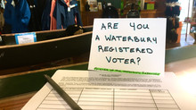 Waterbury Petition Ballot