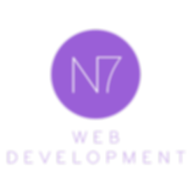 N7 Creatives Web Development