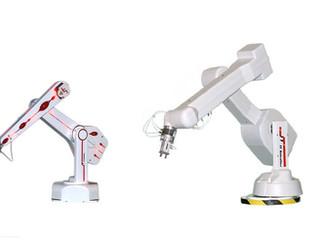 Distribuidor oficial ST Robotics