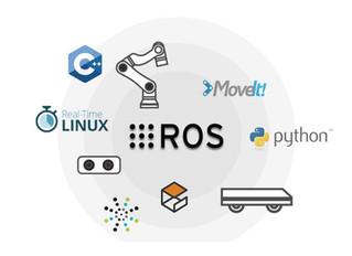 ROS y la robótica colaborativa