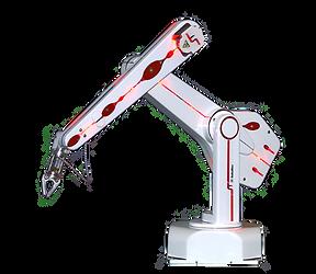 Robot colaborativo R12