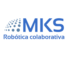 Loo robotica colaborativa MKS