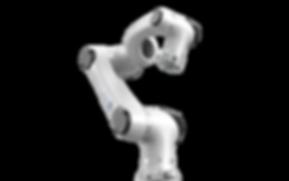 robot colaborativo elfin 3
