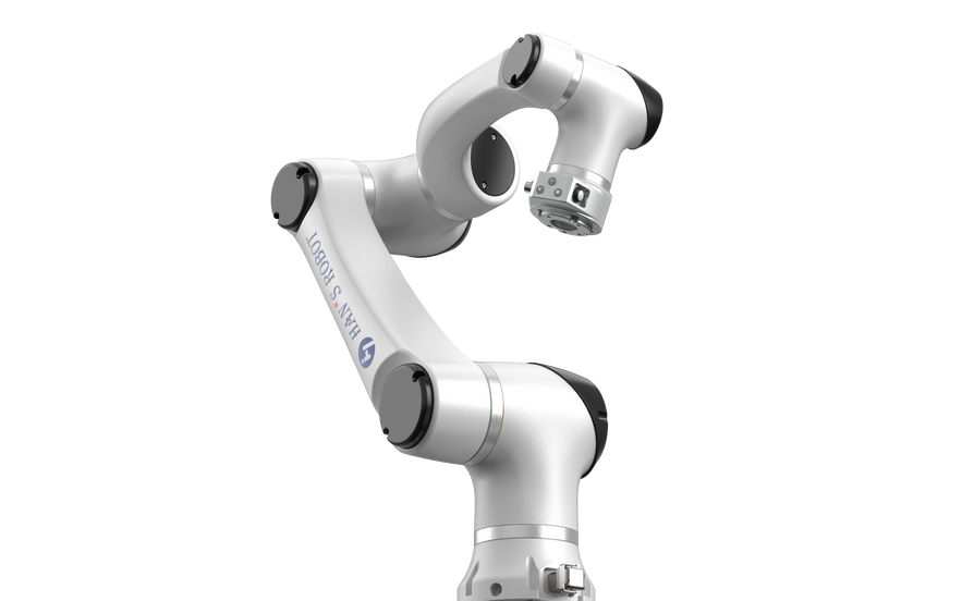 Robot colaborativo Elfin