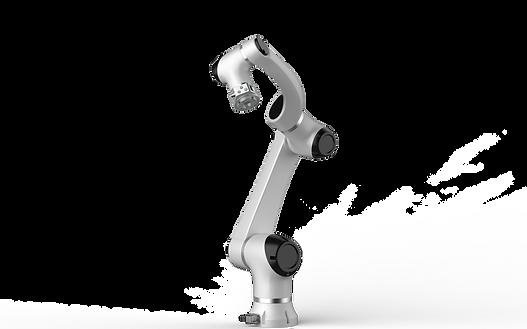 Robotica colaborativa Elfin