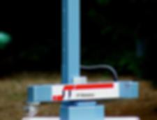 Robot de laboratorio R19