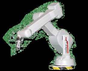 Robot colaborativo R17