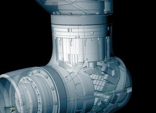 Elfin, el robot colaborativo con juntas dobles y plataforma abierta.
