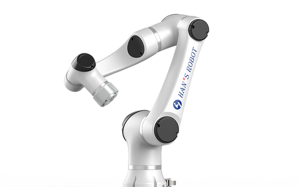 Robot colaborativo MKS