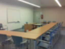 Sala  reuniones MKS