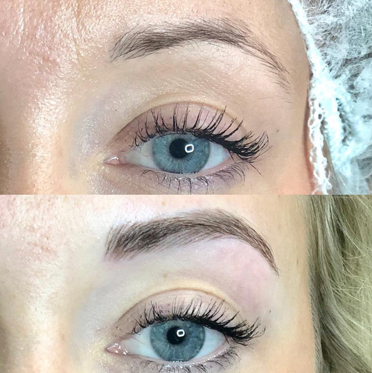 fuller brows