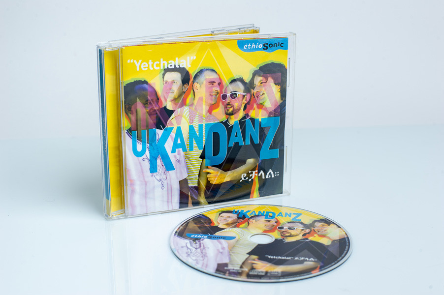 Ukandanz -Yetchalal, 2012.