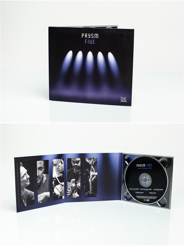 Prysm -Five, 2009.