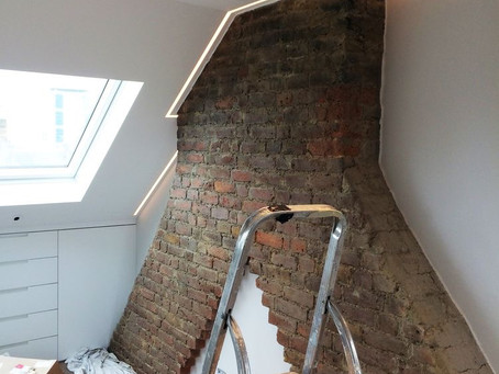 Designing your new found loft space?