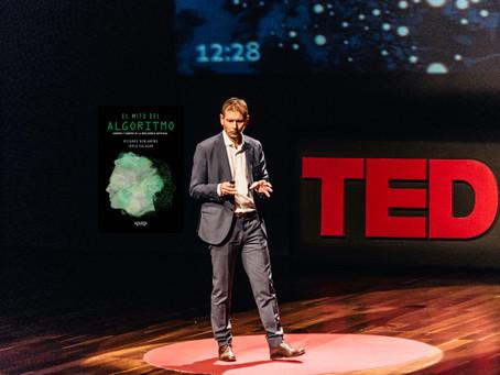 Repasamos con Richard Benjamins las novedades sobre IA, Living Apps y el Hogar Digital
