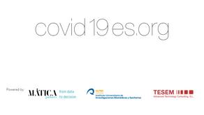 covid19es.org, una iniciativa espontánea creada en menos de 96 horas...
