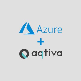 Partnership Azure - Aqtiva