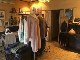 フレンチ、アジアン雑貨の店 ブラン