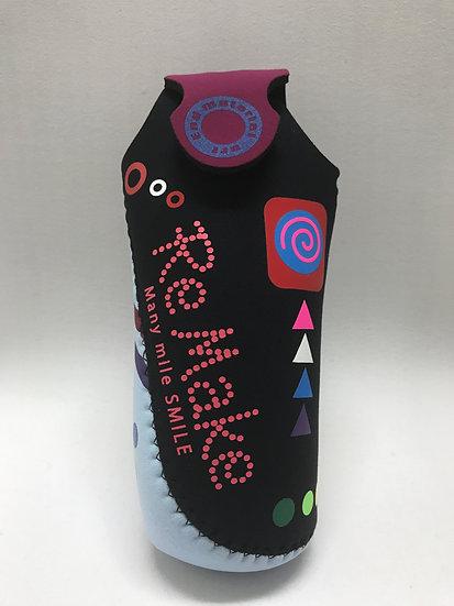 PLー39/変なデザインのペットボトルホルダー
