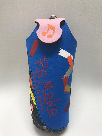 PLー43/変なデザインのペットボトルホルダー