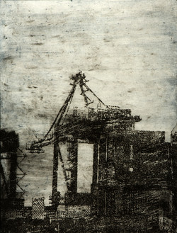 Urban Monoliths (panel 2)
