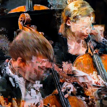 violinists #1 66.65x45 © alex attard.jpg