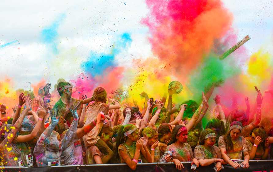 Chris Phutully (The Color Run, Grand Prix Edition (Melbourne 2014) httpswww.flickr.comphotos72562013@N0612869502993